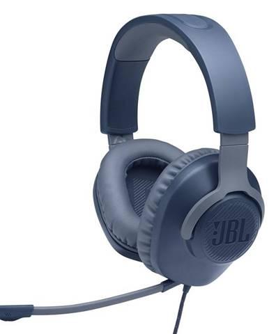 Headset  JBL Quantum 100 modr