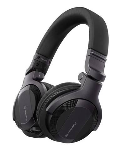 Slúchadlá Pioneer DJ HDJ-CUE1 čierna