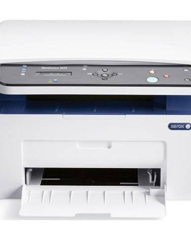 Tlačiareň multifunkčná Xerox WorkCentre 3025Bi