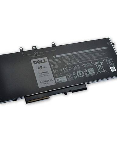 Batéria Dell 4-cell 68W/HR Li-ion pro Latitude 5491,5591,5280,5290
