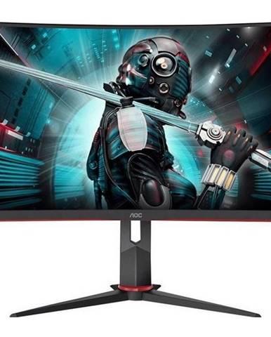 Monitor AOC Cq27g2u/BK