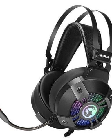 Headset  Marvo HG9015G čierny