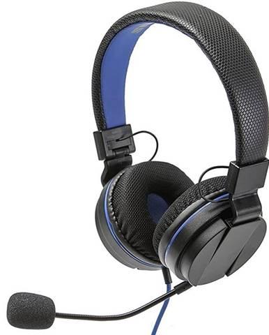 Headset  SnakeByte Head:SET 4
