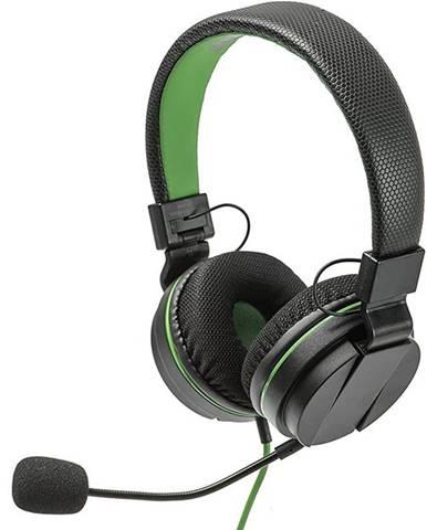 Headset  SnakeByte Head:SET X