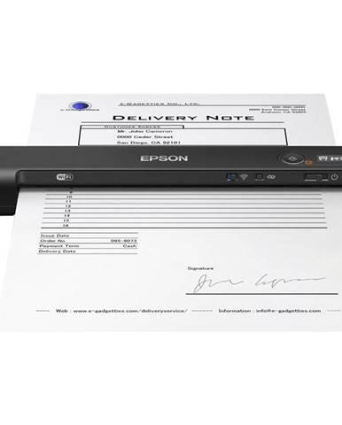 Skener  Epson WorkForce ES-60W