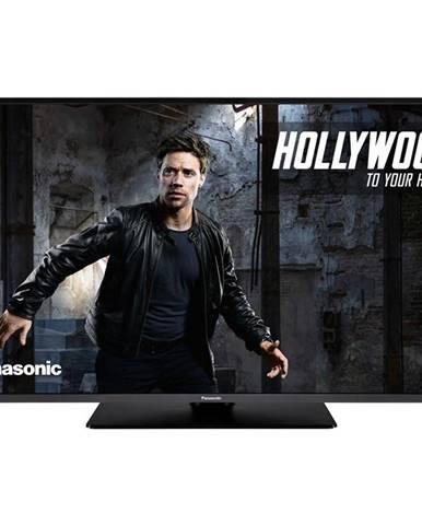 Televízor Panasonic TX-43HX580E čierna