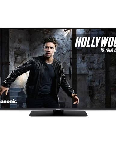 Televízor Panasonic TX-50HX580E čierna