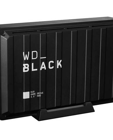 "Externý pevný disk 3,5"" Western Digital Black D10 Game Drive 8TB"