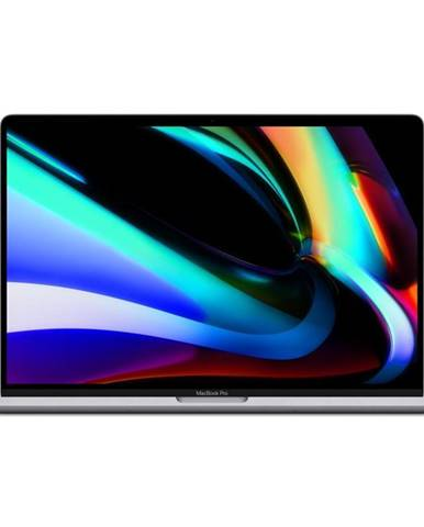 """Notebook Apple MacBook Pro 16"""" s Touch Bar 512 GB"""
