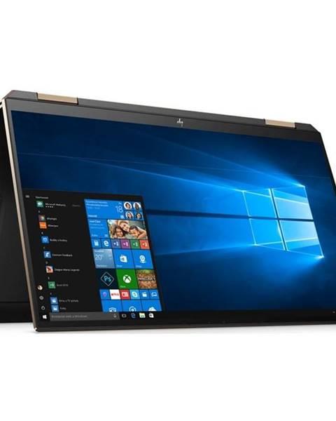 HP Notebook HP Spectre x360 13-aw0105nc čierny