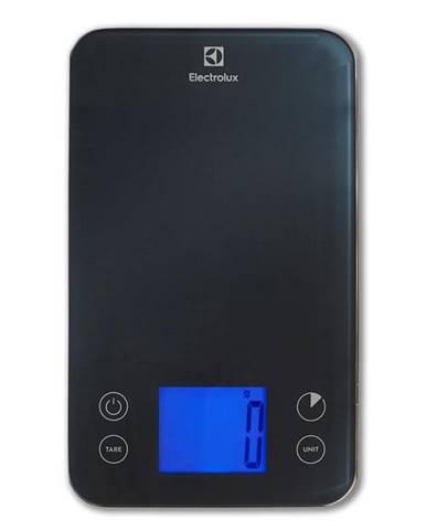 Kuchynská váha Electrolux BKS1 čierna
