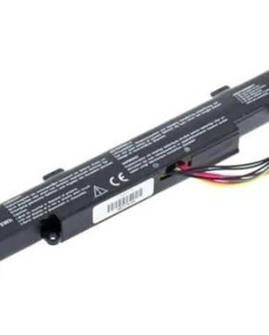 Batéria Avacom pro Asus X550E/X751 Li-Ion 14,4V 2900mAh