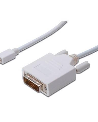 Kábel Digitus miniDisplayPort - DVI