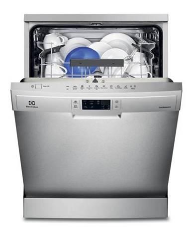 Umývačka riadu Electrolux Esf5555lox nerez