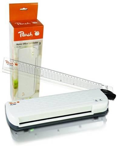 Laminator Peach PL707, A4, 2x 100mic + rezačka