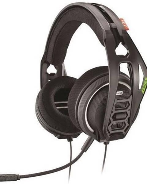 Plantronics Headset  Plantronics RIG 400HX Dolby Atmos pro Xbox One, Xbox