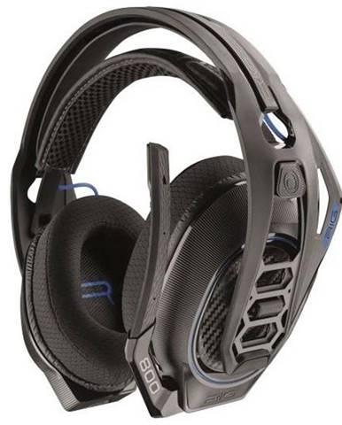 Headset  Plantronics RIG 800HS pro PS4, PS5 čierny