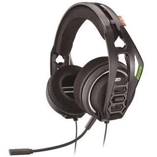 Headset  Plantronics RIG 400HX Dolby Atmos pro Xbox One, Xbox