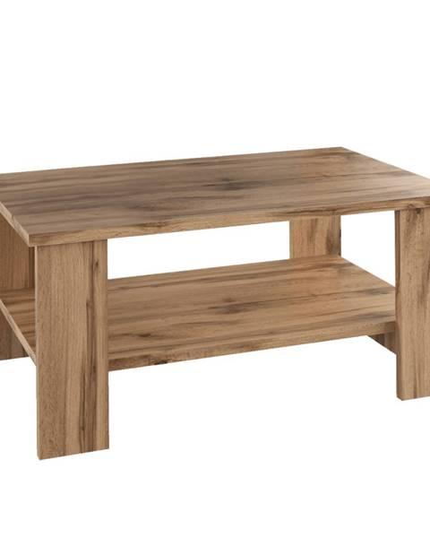 Kondela Konferenčný stolík dub wotan BERNARDO