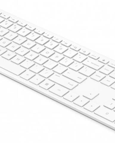 Bezdrôtová klávesnica HP 600 CZ
