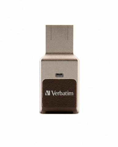 USB kľúč 32GB Verbatim Fingerprint, 3.0