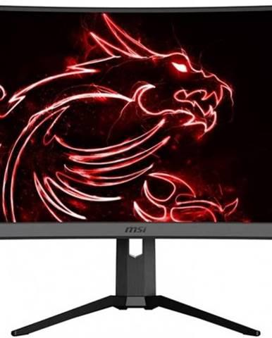 Monitor MSI Gaming Optix MAG272CQR