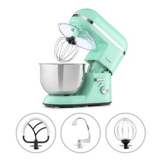 Klarstein Bella Elegance, kuchynský robot, mixér, 1300 W, 1,7 HP, 6 stupňov, 5 litrov