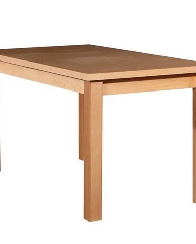 Stôl ST28 140X80+40 farba buk