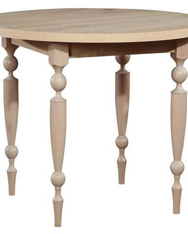 Stôl ST40  FI90 dub sonoma
