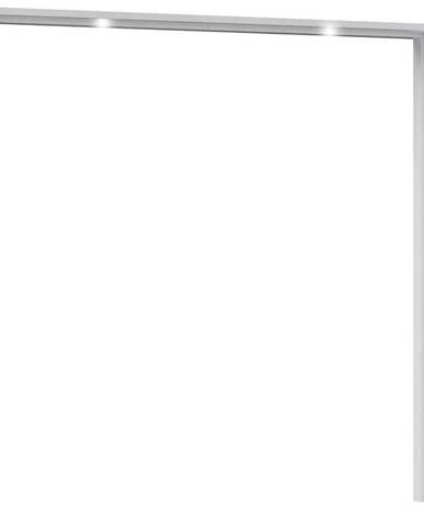 Okolitá lišta Olivia 220 Biela OVEZ03B