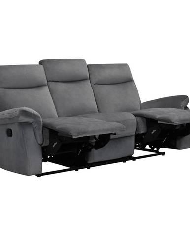 Pohovka SOLVI 3RR 31943 1224 grey