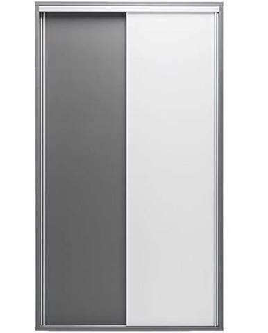 Skriňa Zonda  Z10 120 cm