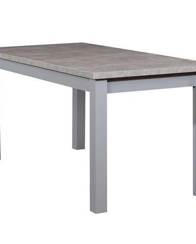 Stôl ST28 160x80+40