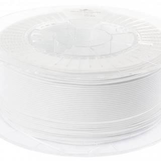 3D filament Spectrum, Premium PET-G, 1,75 mm, 80057,arctic white