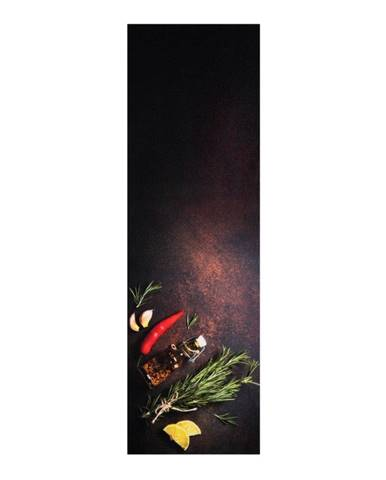 Kuchynský behúň Bougari Cook & Clean Marulo, 45 × 140 cm