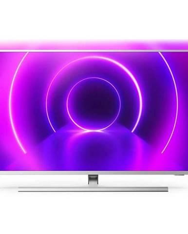 Televízor Philips 65PUS8505 strieborn