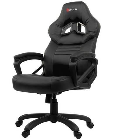 Herná stolička Arozzi Monza čierna