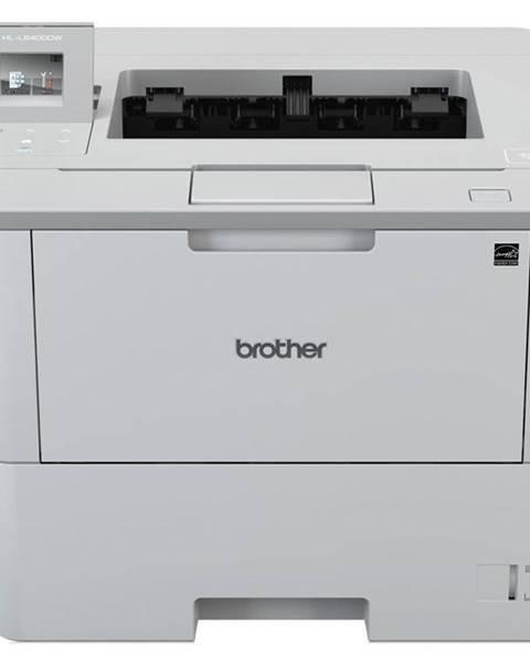 Brother Tlačiareň laserová Brother HL-L6400DW