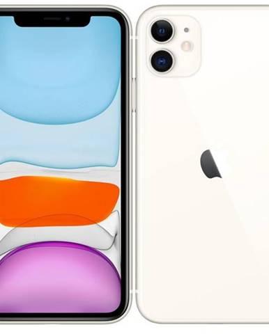 Mobilný telefón Apple iPhone 11 256 GB - White