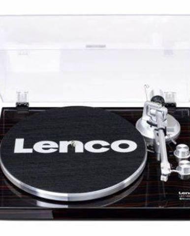 Gramofón Lenco LBT-188 čierny/hned