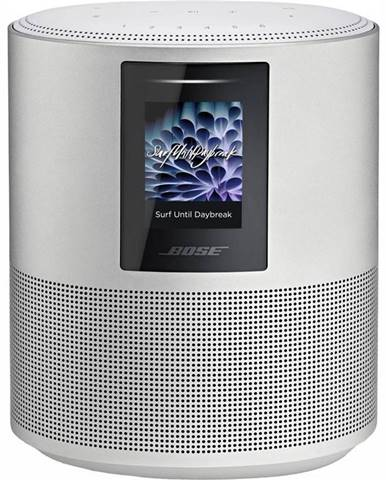 Prenosný reproduktor Bose Home Smart Speaker 500 strieborn