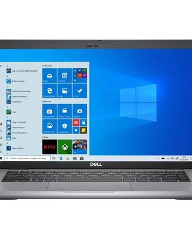Notebook Dell Latitude 5420 sivý