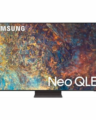 Televízor Samsung Qe65qn95aa strieborn