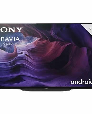 Televízor Sony KE-48A9B čierna