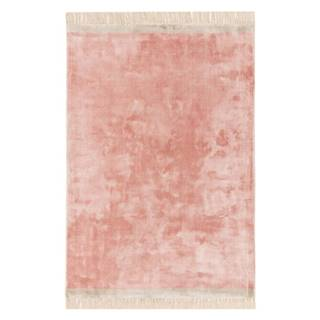 Ružovo-sivý koberec Asiatic Carpets Elgin, 200 x 290 cm