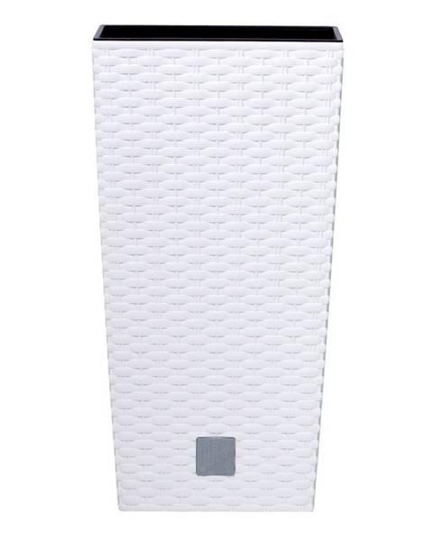 Orion Prosperplast Obal RATO SQUARE bílý 20x20x37,6cm