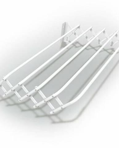 ALDOTRADE Sušiak na bielizeň harmonikový