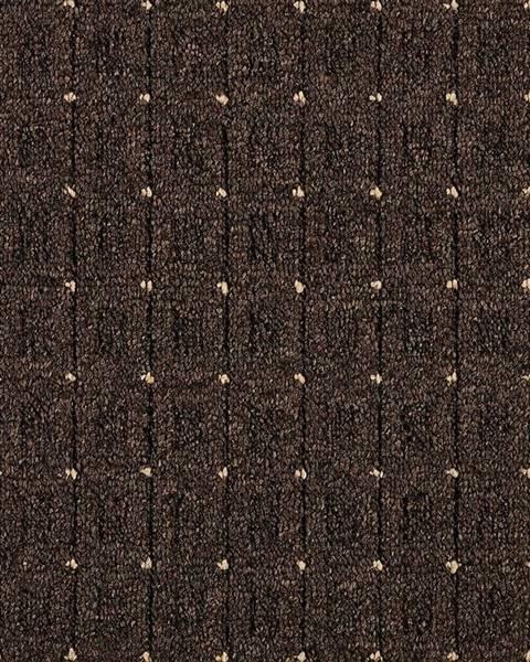 MERKURY MARKET Metrážny koberec 4m Rafa 990. Tovar na mieru
