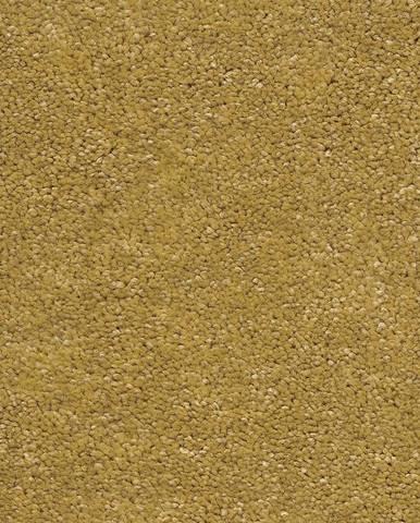 Metrážny koberec 4m Gerbera 50. Tovar na mieru