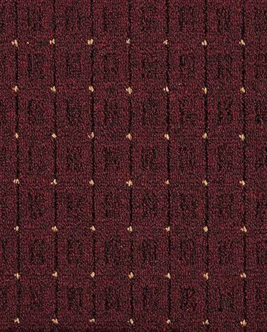 Metrážny koberec 4m Rafa 446. Tovar na mieru